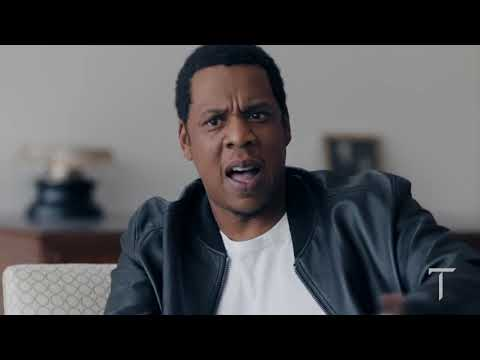 Jay-Z Talks Therapy, Racism, and Politics