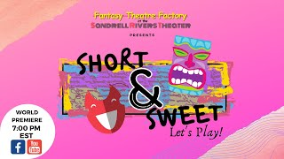 Short & Sweet: Let's Play!