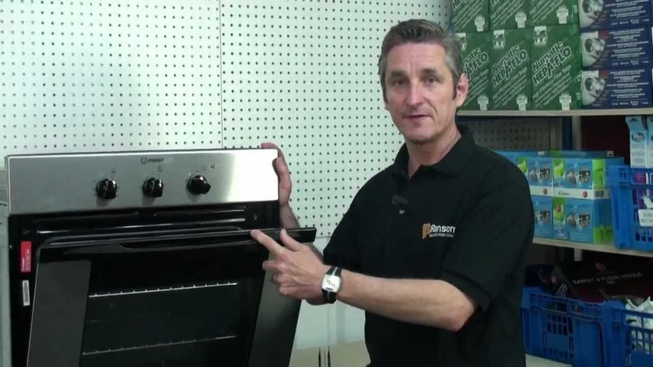 How to replace a fan oven element  YouTube