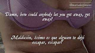 🥈 get away - lany (lyrics/español) 🥈
