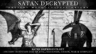Jesus and Horus (Deception From Satan)