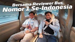 TRIP REPORT RENTAL ALPHARD BERSAMA ANDRIAWAN PRATIKTO 😁