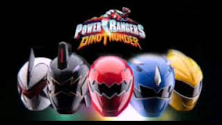 Download Power Ranger Dino Thunder theme song in hindi