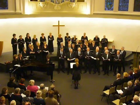 Orpheus Ensemble Dordrecht - The Armed Man, Karl Jenkins