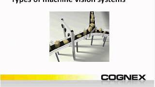 Back to Basics: Introduction to Machine Vision