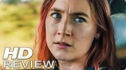 LADY BIRD Kritik Review (2018)