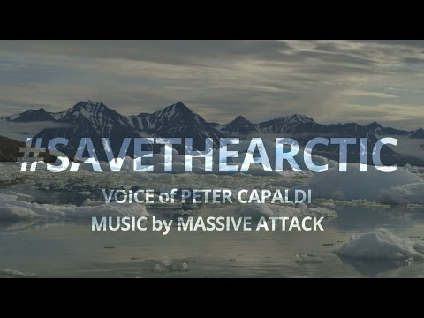 This is how people power saved the Arctic from Shell