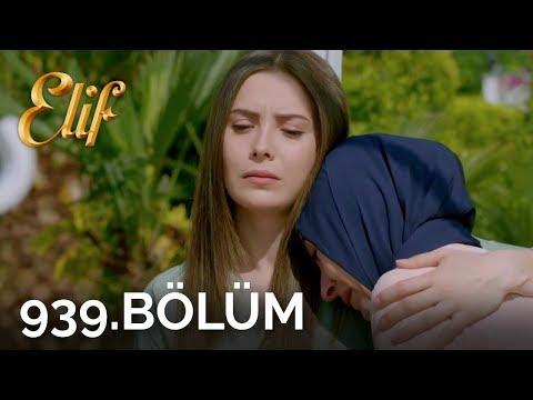 Elif 939. Bölüm | Season 5 Episode 184