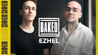 Ezhel spricht über türkischen Rap, Ernährung & bewertet Deutschrap | BAKED mit Marvin Game