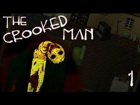 The Crooked Man | OMG!!! | Part 1