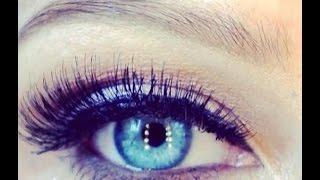 False Eyelashes | Make your eyes look dramatic like Kim Kardashian Thumbnail