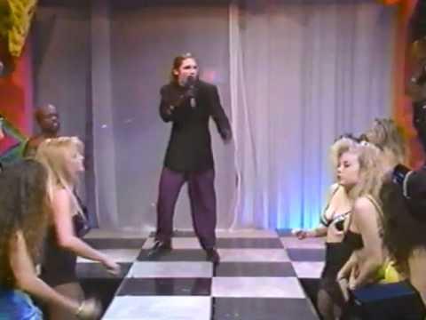 Corey Feldman on Howard Stern, 1992