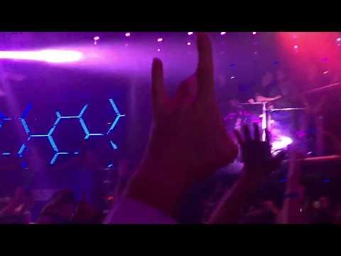 14. 10. 2017 - NIFRA at The Club / Bratislava [24 mins of set]