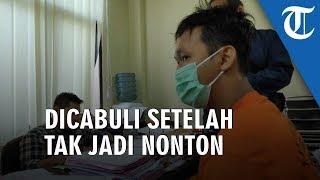 Download lagu Tak Jadi Nonton Film di Bioskop Siswi SMK Dibawa di Kos Teman Pelaku lalu Dicabuli MP3