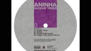 Aninha - Deeper ( Fabø Remix ) [FREQLTD011]