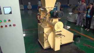 HKJ250 animal pellet machine/poultry feed pellet mill/livestock feed pellet making machine