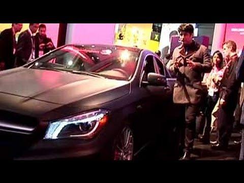 Cell Guru in-car mobile tech: QNX Car System, Ford LiDAR sensor, and more