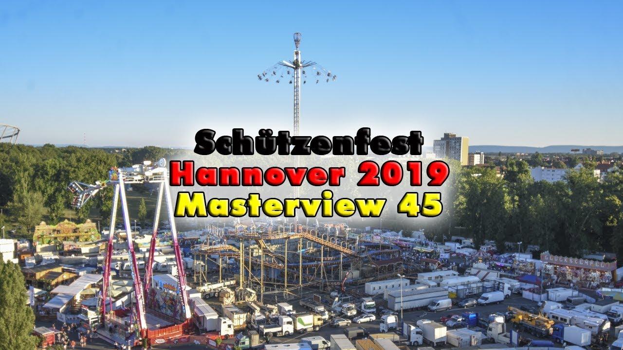 Hannover Schützenfest 2019