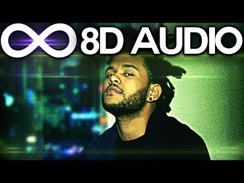 The Weeknd - Professional 🔊8D AUDIO🔊