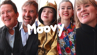 Moovy TV møder
