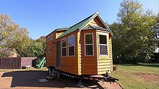 Can A Family Live In A Tiny House? - Diy Network