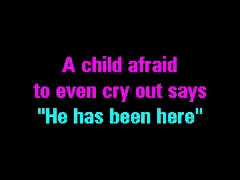 No bravery - james blunt (karaoke)