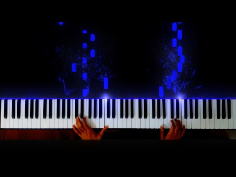 Ludovico Einaudi - Birdsong Day 2 (Piano Cover)