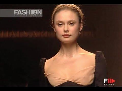 BOTTEGA VENETA Fall Winter 2007 2008 Milan - Fashion Channel