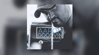 "Aaron Goodvin ""Knock on Wood"" - Audio"