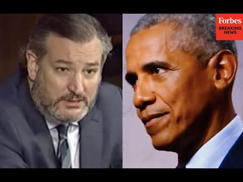 Ted Cruz slams Obama, Eric Holder at Merrick Garland hearing