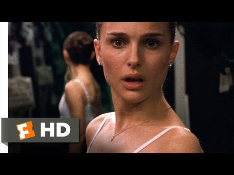 Black Swan (2010) - She's Trying to Replace Me Scene (4/5) | Movieclips