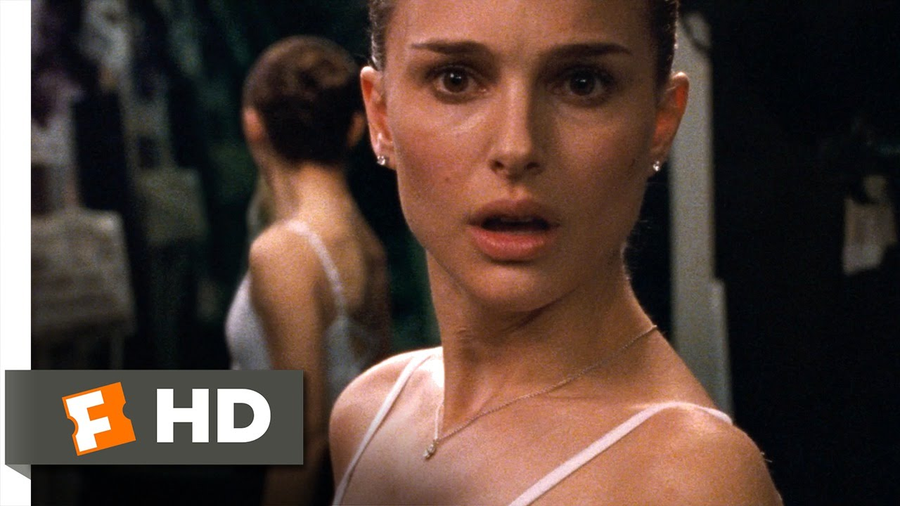Download Black Swan (2010) - She's Trying to Replace Me Scene (4/5) | Movieclips