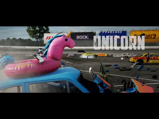 Wreckfest - Goofy Roofs Pack Trailer