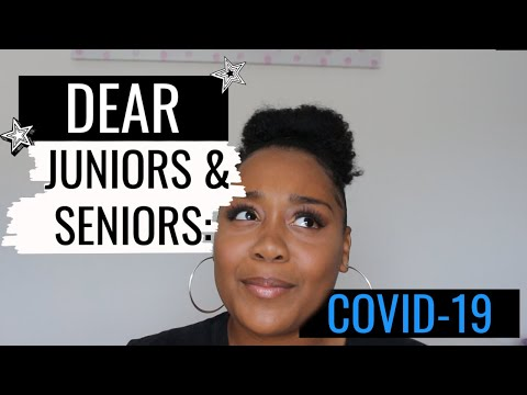 How Will COVID-19 Affect Your College Admission? | High School Seniors/Juniors | 2020/2021
