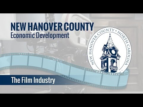 Economic Development: The Film Industry