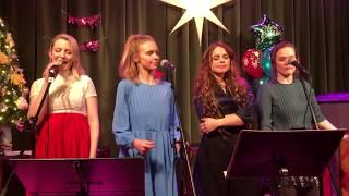 Julekonsert med Heime Åleine