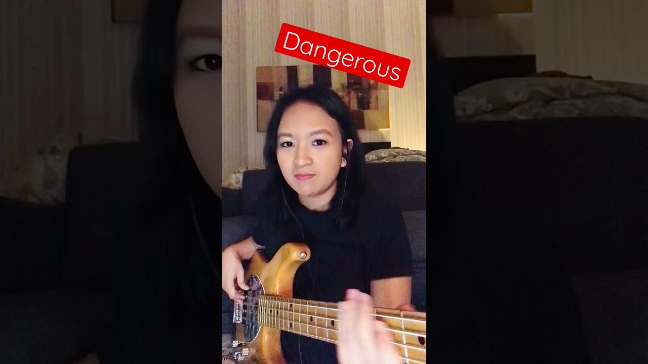 """Groovin' """"Dangerous"""" - David Guetta (ft. Sam Martin)"""