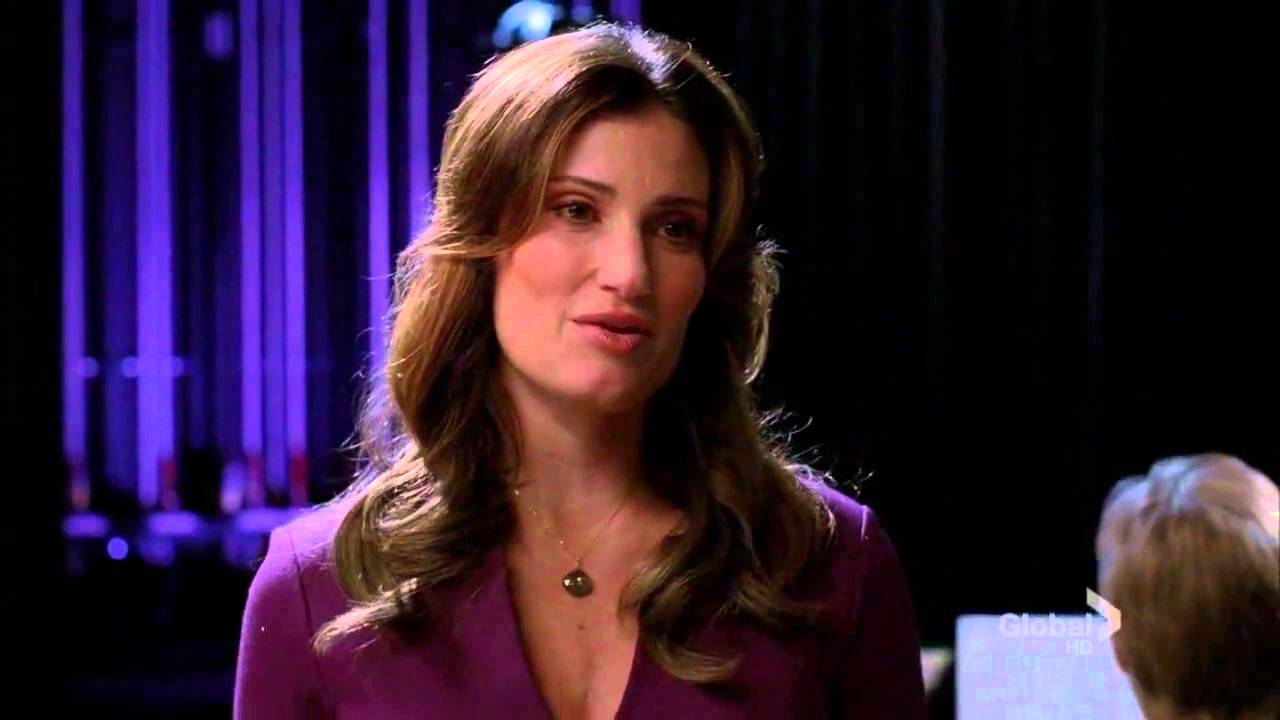 Somewhere Idina Menzel and Lea Michele Glee - YouTube
