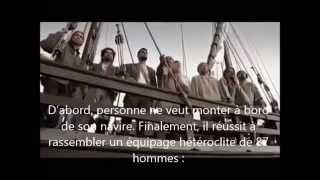 Episode 1: Les Amérindiens AVANT la colonisation européenne (sous-titrage en français)