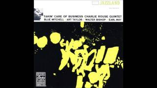 Charlie Rouse Quintet - They didn