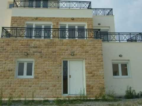 Greek Villa For Sale Luxury Greece Homes Houses Houses, Perea, Thessaloniki