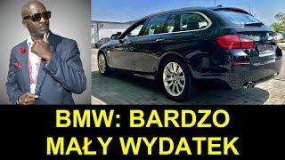 BMW 530d F11 z Niemiec za 1/4 ceny.