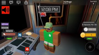 Roblox-Animatronics Universe | All tape locations+Listening to them |