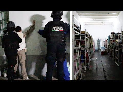 La dura realidad dentro de una cárcel de mujeres | Otumba, México