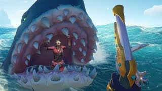Sea of Thieves - Our Problem Child