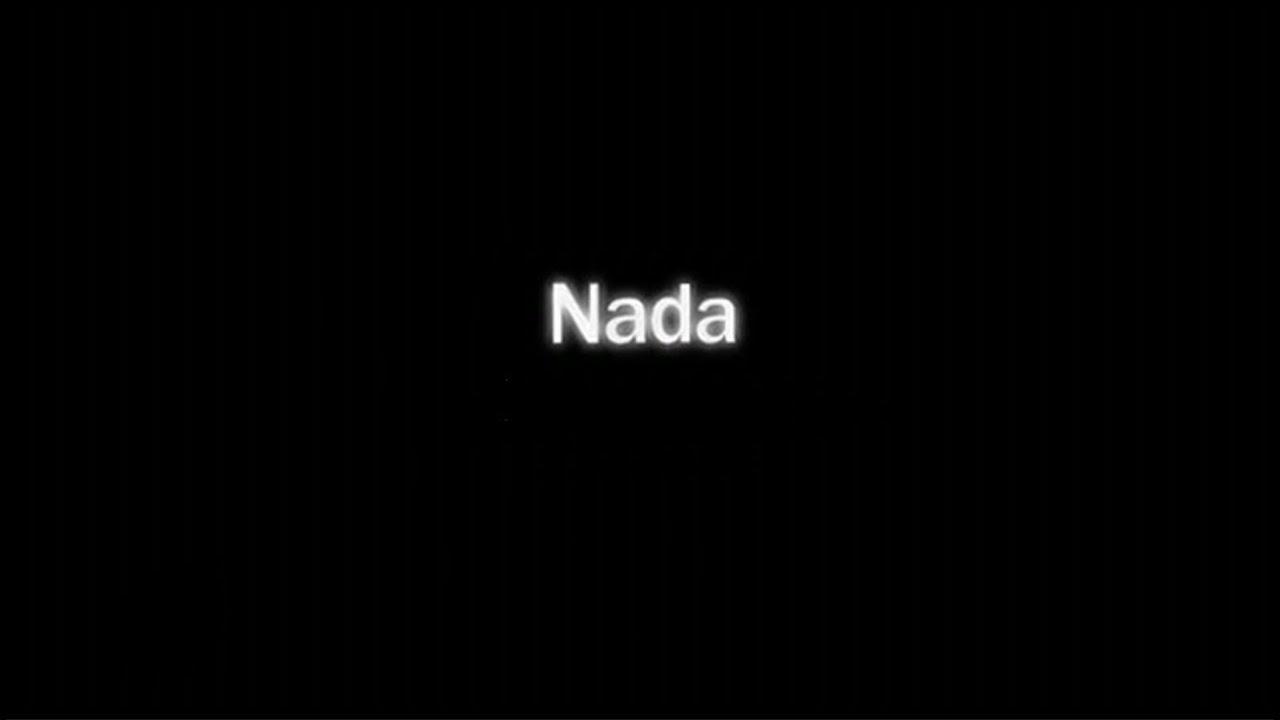nada - photo #16