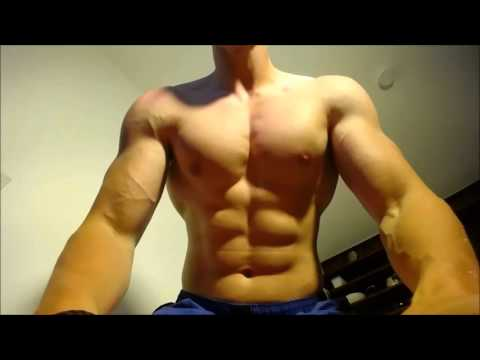 Muscle God Chest Bounce