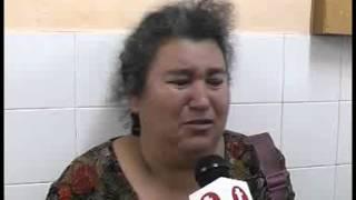 EDELMIRA VERA FAMILIAR DE UNA PERSONA CON PROBLEMAS DE SALUD 27 10 2015