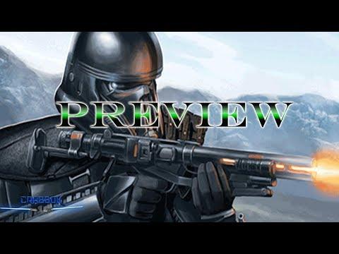 Legion - Death Trooper Preview