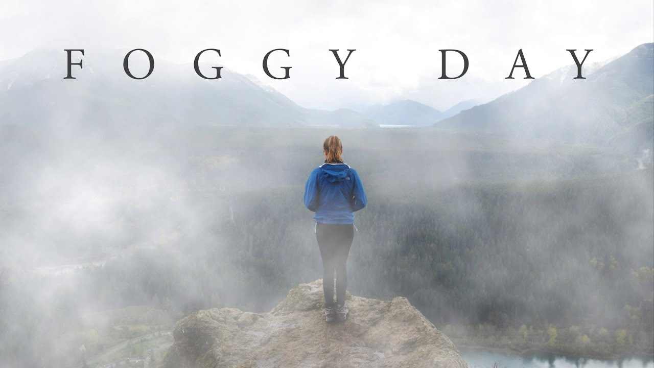 How to Create Fog in Photoshop [Photoshopdesire com]